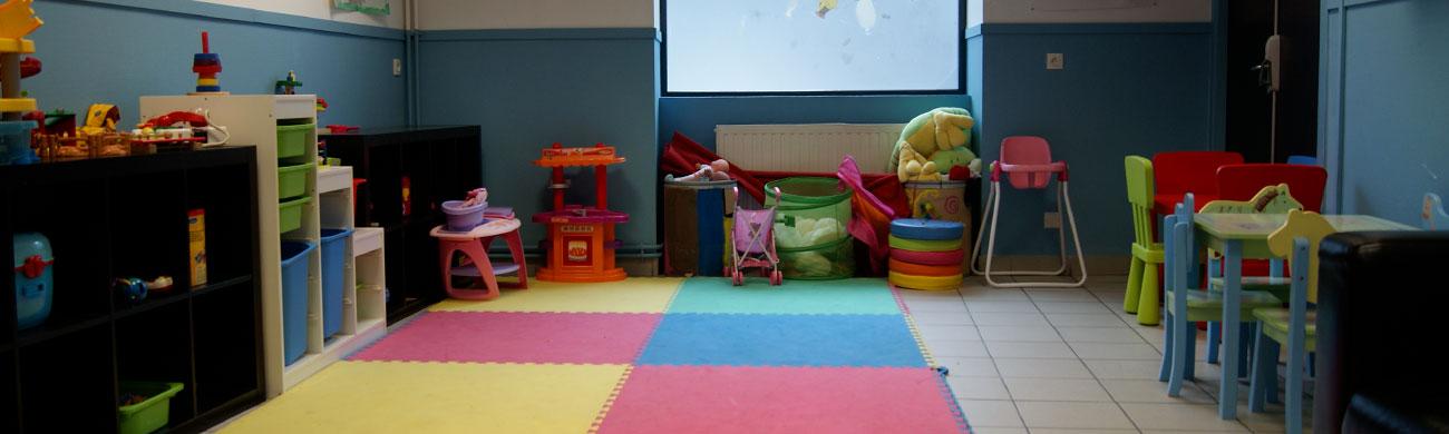Un nouveau lieu d hebergement pour les jeunes parents le for Foyer jeune travailleur bordeaux